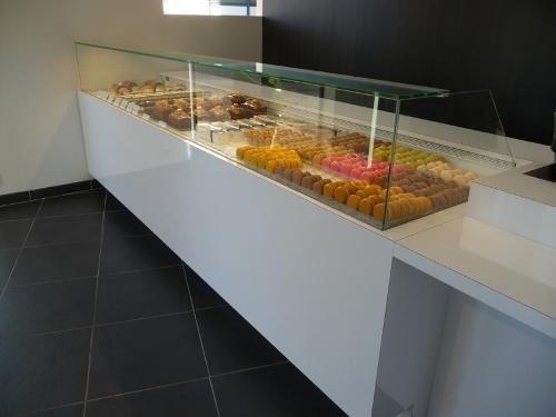 Concept Implantation de Boulangerie