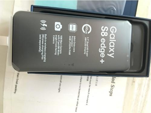 Grade A++ Refurbished Samsung phones