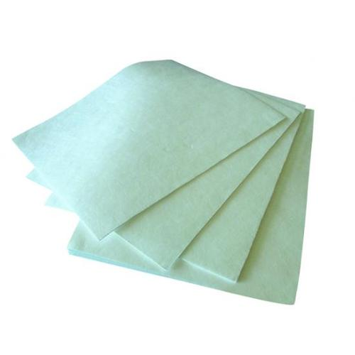 Chiffon non-tissé blanc feutré absorbant sac de 700...