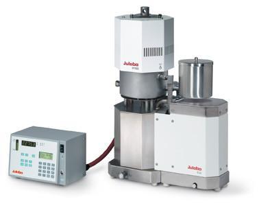 HT60-M2-CU - Forte HT thermostaten voor hoge temperaturen