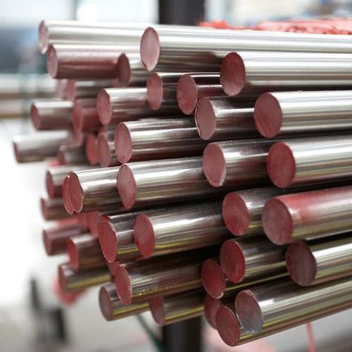 Super Duplex Steel bars (UNS S32760, F55, 1.4501)