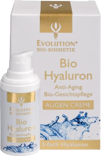 Bio Hyaluronic Acid Eye Cream 15ml