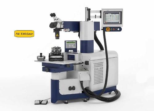 Stationary Laser Welding System (SL)