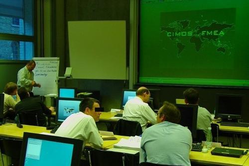 CIMOS™ FMEA Software