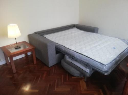 Sofá-cama para hoteles