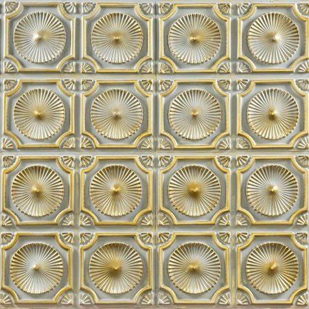 Baroque Design Decorative Wall & Ceiling Panels