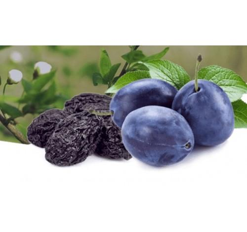 Wholesale of dried prunes