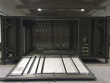 EDEM PERSONNEL (Container)