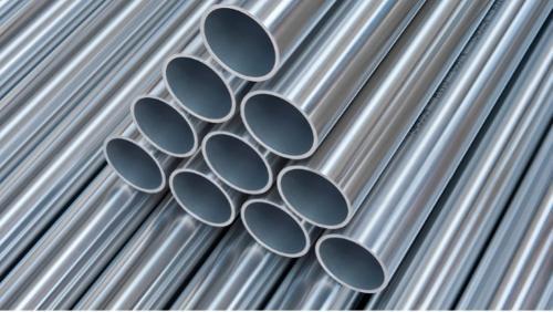 Tubi in alluminio senza saldatura