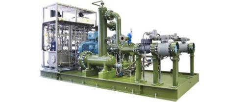 Multiphase pumps & systems