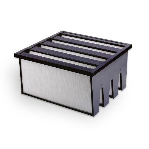 Kompaktfilter und Filterzellen