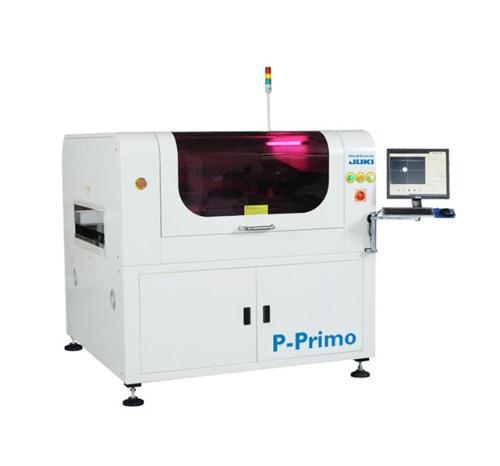 Smd Screen-printing