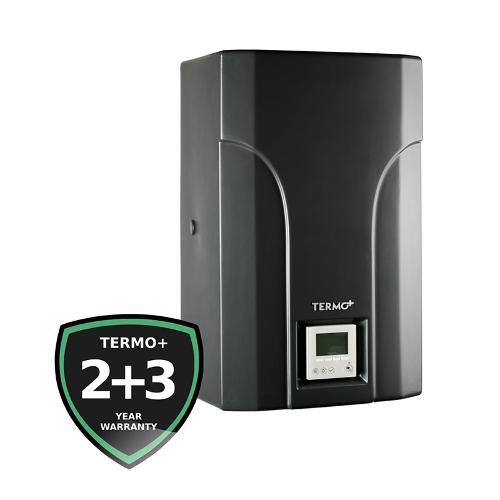 Eco Inverter Air source heat pumps