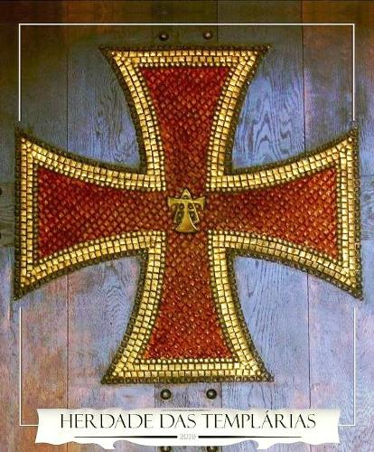 Capela das Templarias