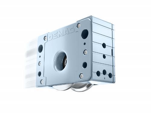Demag wheel block DRS