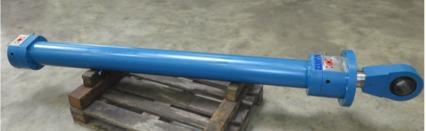 Instandsetzung Hydraulikzylinder