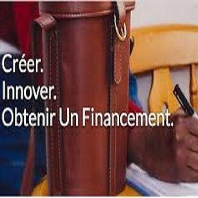 Obtenez Le Financement Pour Votre Projet !