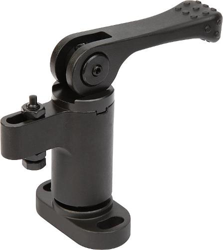 Swing Clamps Mini, With Cam Lever