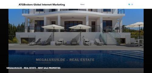 Megaluxus.de - Real Estate