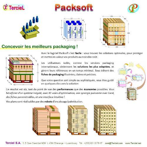 Packsoft
