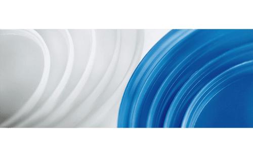 Packaging in plastica