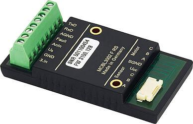 Motion Controllers Series MCBL 3002 F AES