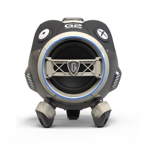Gravastar G2 Venus Bluetooth Speaker 10W Dawn White EU