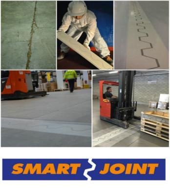 Giunto per pavimenti Smart Joint