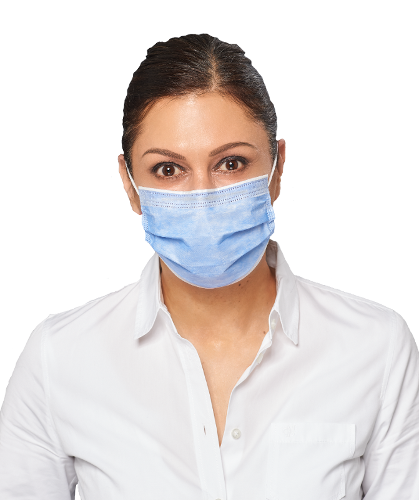 Yinhonyuhe Disposable Medical Mask Type 2r