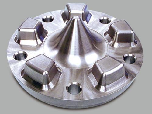 Inserts for aluminum die casting
