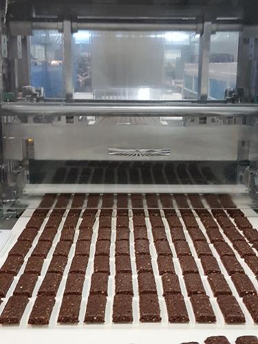 Bar production line