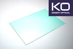 Wafers for substrates for IR Cut Off Filters