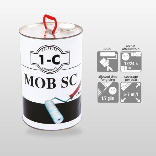 MOB SC