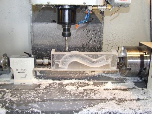 Halbzeugverarbeitung