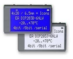 EA DIP203-6