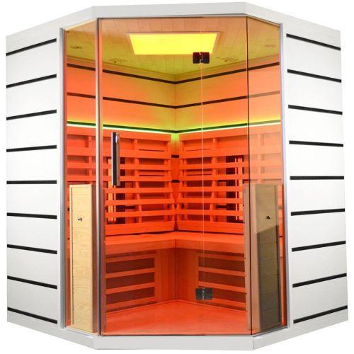Select infrared sauna