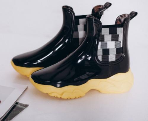 women's boots F-200
