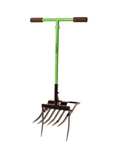 MULTIFUNCTIONAL PATATO DIGGER STALK