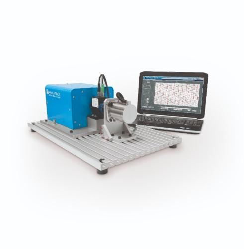 CTS Series   Cogging Test System