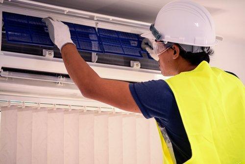 Installazione e assistenza condizionatori