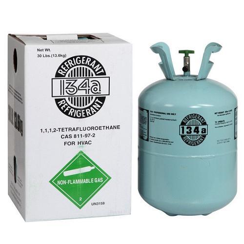 R134A Refrigerant Gas Vendor