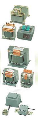 Einphasen-Transformatoren