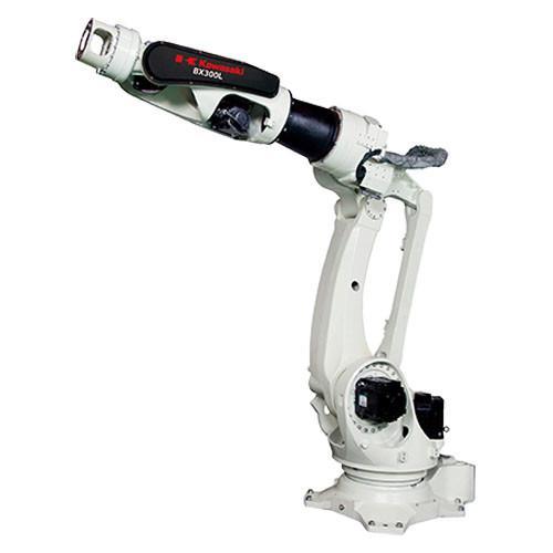 Robot à bras articulé - BX300L