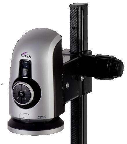 OMNIcore Vision measuring system