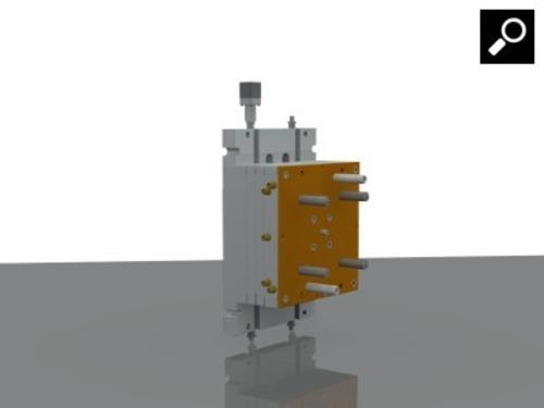 Kaltkanal-Nadelverschlusssysteme