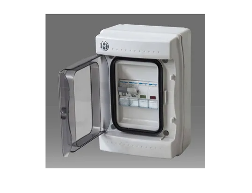 Panneaux de contrôle électrique - QDCST.230