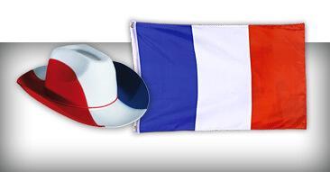 Flaggenartikel (Frankreich)