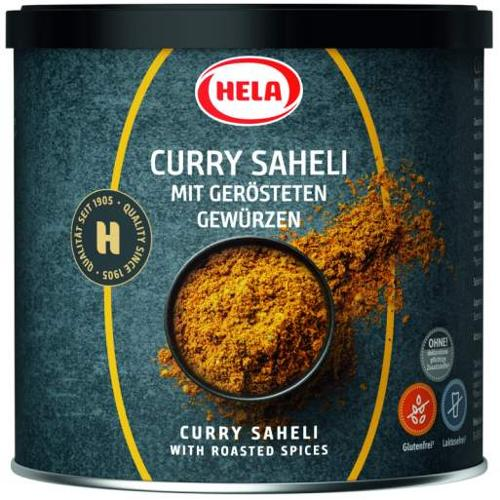 Hela Curry Saheli 300g. Spice preparation for curry dishes