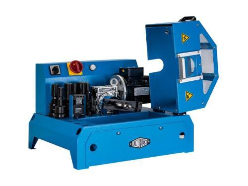 Dénudeuse pour tuyaux flexibles électrique USM 10