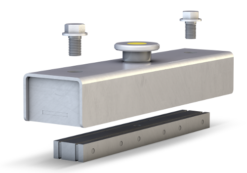 Spb Standard Pro Magnetic Box